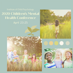 Online Children's Mental Health Symposium – April 2021 – FULL WEEKEND PASS (CAD)